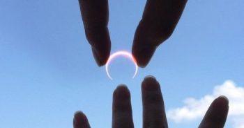 gökyüzü illüzyonu