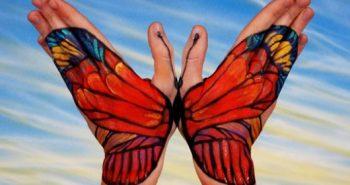 kelebek illüzyonu